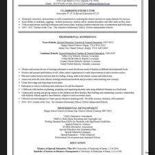 paraprofessional cover letters special education paraprofessional cover letter sample format