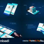 After Effect Presentation Template Free After Effects App Presentation Template Free Download
