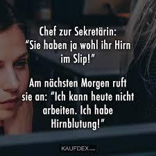 At Kaufdex Lustige Sprüche Chef Zur Sekretärin Sie Haben Ja