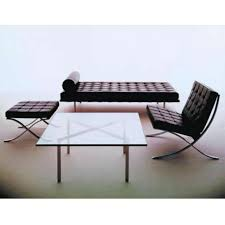 van der rohe furniture. Barcelona Chair - Knoll Ludwig Mies Van Der Rohe Chairs Furniture By Designcollectors R