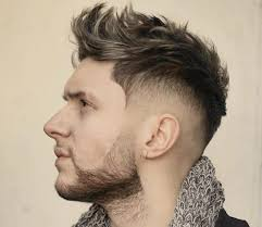 Fades Hair Style fohawk fade 15 coolest fohawk haircuts and hairstyles 6910 by wearticles.com
