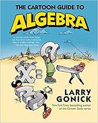 the cartoon guide to algebra cartoon guide series book at low s in india the cartoon guide to algebra cartoon guide series reviews