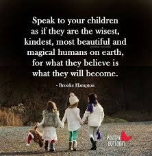 Beautiful Quotes About Kids
