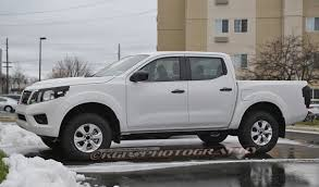 2018 nissan np300. fine 2018 comments 66 in nissan nissan frontier spy photos intended 2018 nissan np300