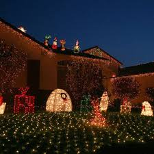 Christmas Light Show In Bakersfield Ca Your Guide To The Citys Best Light Displays News