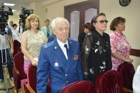 Тула Состоялось расширенное заседание коллегии прокуратуры   0748 jpg Прокуратура Тульской области