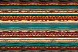 tribal print rug tribal pattern western print area rug pink tribal print rug