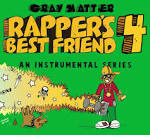 Rapper's Best Friend, Vol. 4