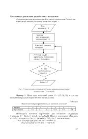 Реферат алгоритмы Готовая курсовая по лифт логический алгоритм