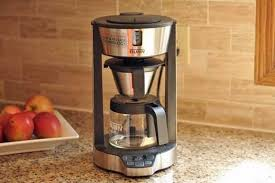 bunn phase brew 8 cup home coffee maker brewer review foodal com