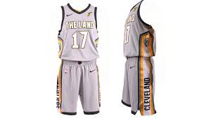 Collection by quan võ • last updated 2 weeks ago. The Cavaliers Unveil City Edition Uniform Cbs Cleveland