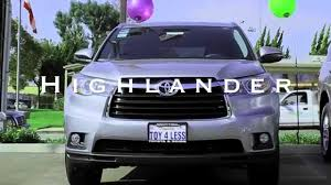 2015 Toyota Highlander Silver Best Prices on New Vehicle or SUV ...