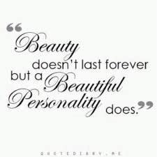 Inner Beauty Quotes Sayings
