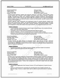 family service worker resume 50 best of gallery of social service worker resume sample resume