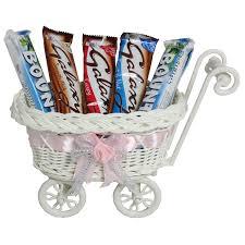 happy choco cart