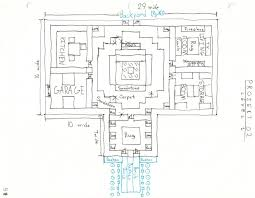 Printable Graph Paper For Blueprints Download Them Or Print
