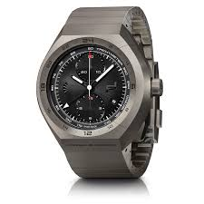 Porsche Design Monobloc Actuator Price Monobloc Actuator Gmt Chronotimer All Titanium Porsche Design
