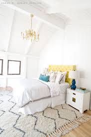 bedroom update rug pad usa and new rug