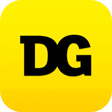 dollar general logo. Fine Dollar Dollar General App Logo In Logo A