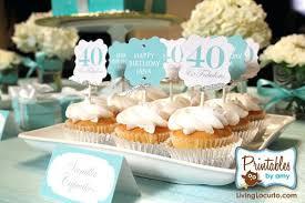 40th Birthday Cupcake Ideas For Him Porsche Car
