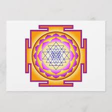 Sri Chakra Charts Sri Chakra Goddess Shri Lalitha Tripura Sundari