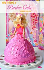 10 Birthday Cakes Little Girls Will Love