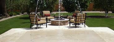 Scottsdale Backyard Design Scottsdale Landscape Design Near Me And Pavers Company