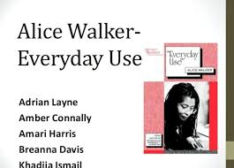 use essay everyday use essay
