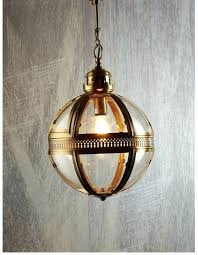 seeded glass bronze pendant light in brass large chic chandeliers 1