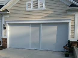 garage door screen door garage door screens overhead company of inside screen doors plans 7 screen garage door screen