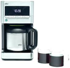 12 cup coffee maker with thermal carafe s black and decker 12 cup thermal carafe coffee 12 cup coffee maker