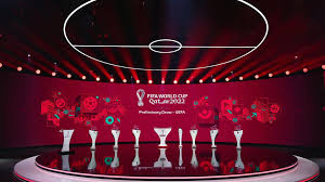 In gruppe a trifft qatar auf europameister portugal, serbien, irland. Dfb Auswahl Mit Dankbaren Gegnern In Wm Qualifikation