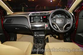 new car launches in january 2014New Honda City facelift expected to launch in January 2017