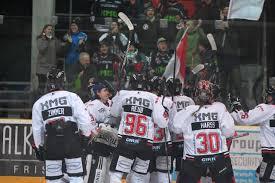 Königsbrunn überzeugt gegen Peißenberg - Eishockey-Magazin