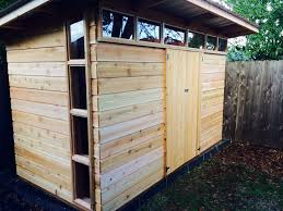 lockable garden storage we build custom sizes and designs all exterior wood is high quality