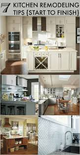 Kitchen Remodelling Tips Model Simple Design Ideas
