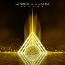 Ted Leonard of <b>Spock's Beard</b> talks <b>Noise</b> Floor - Interview