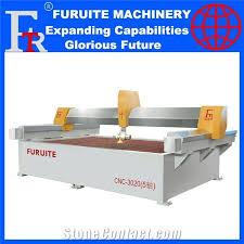 countertop cnc machine multi functional stone processing waterjet