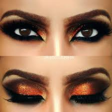 our look of the day is on fire fatimah gives you her hot list for arabic makeupeye