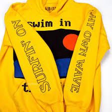 Swim In The Light Kid Cudi Cactus Plant Flea Market X Kid Cudi Swim In The Light