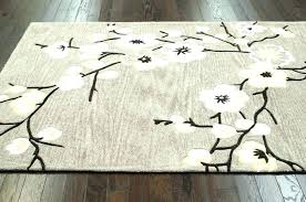 cherry blossom area rugs cherry blossom area rugs rug blossoms 8 feet by blue red stainmaster cherry blossoms area rug 8 feet by 10 feet blue