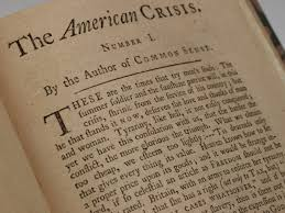 forgotten founders thomas paine part rare books experts at forgotten founding fathers miniseries forgotten founders thomas paine