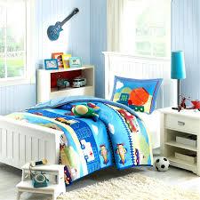 construction trucks boys bedding twin full queen blue comforter set cars trucks transportation boy duvet covers