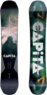 Capita Defenders Of Awesome Size Chart Capita Defenders Of Awesome 2013 2020 Snowboard Review