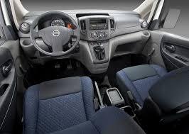 2015 nissan nv200 interior.  Nv200 NISSAN NV200 2009  Present On 2015 Nissan Nv200 Interior
