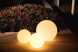 Exterior Light Globes  Kelli Arena - Exterior lights uk