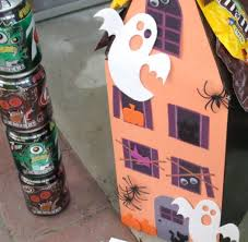Decorating A Shoe Box DIY Haunted House From a Shoe Box Hometalk 74