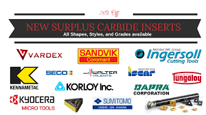 Save Up To 70 On Name Brand Carbide Inserts Kennemetal