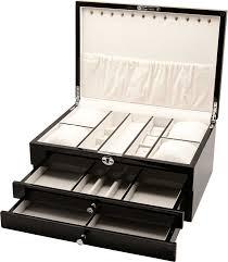 <b>Шкатулка для украшений AllBox</b> TG501BA — купить в AllTime.ru ...
