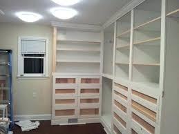 build a custom closet closet built ins plans in designs custom closets walk systems elegant system